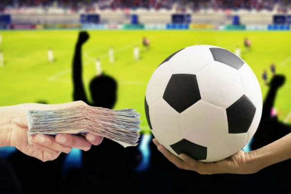 How to bet on football?