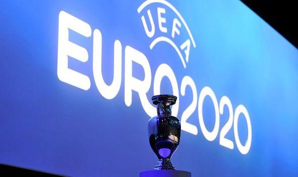 Euro 2020 how many teams?