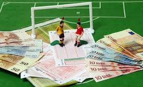 How to make money sports betting?