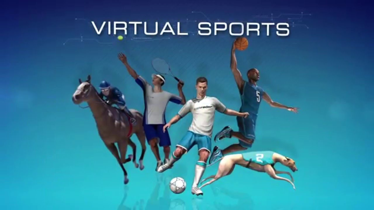What is Virtual Football Betting?