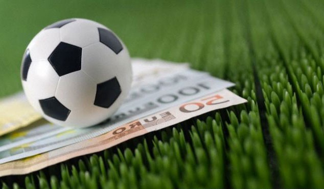 How does football betting work?