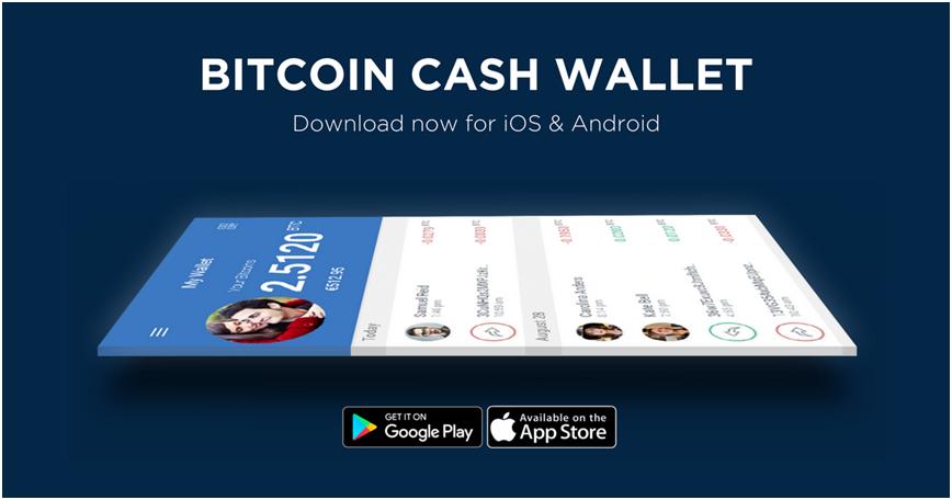 bitaddress bitcoin cash