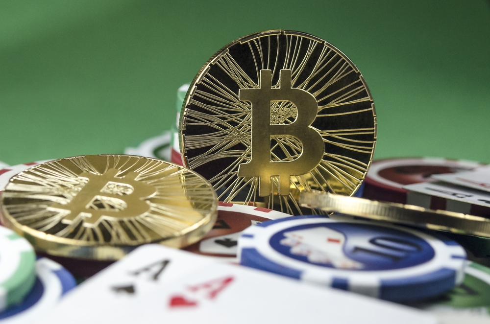 Bitcoin Betting in the US