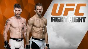 How UFC betting works