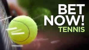 How does Tennis Betting work