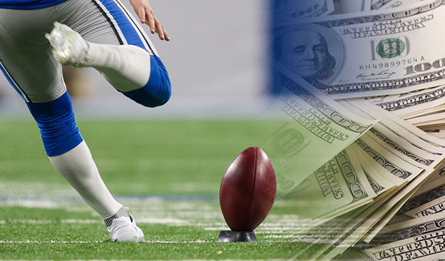 How to bet on Football and win?
