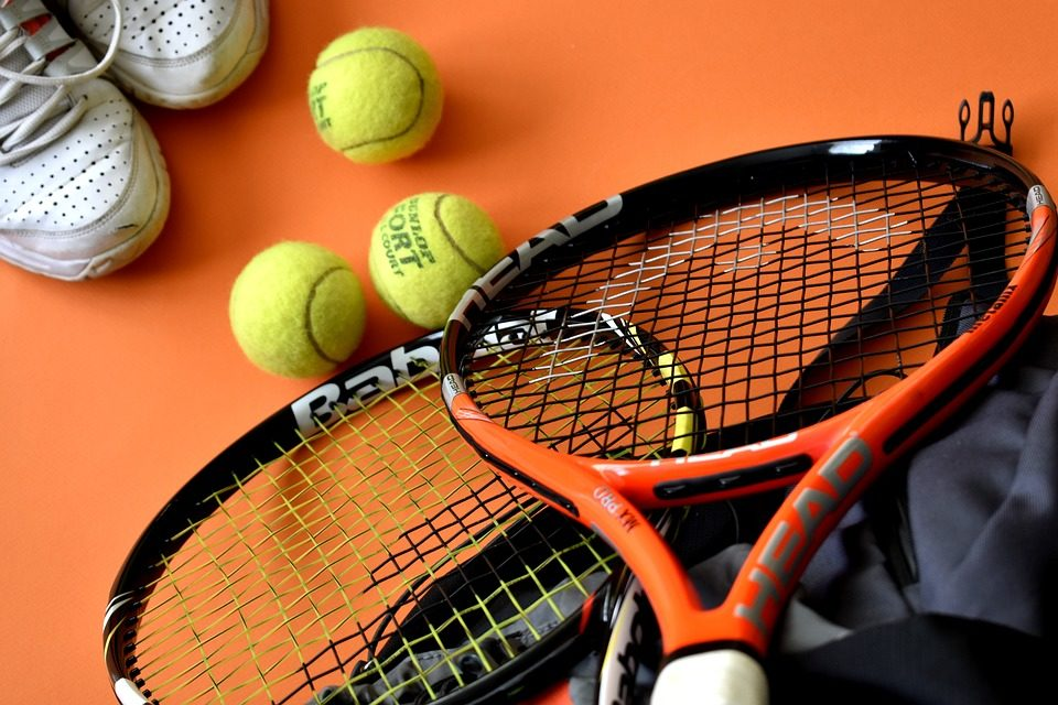 Live Tennis betting how does it work