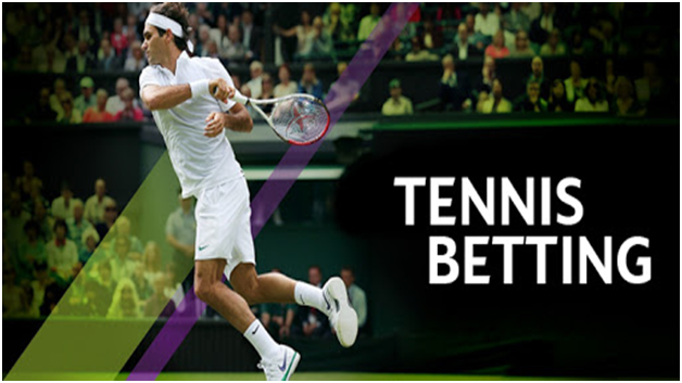How does Tennis Betting work?